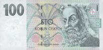 100 CZK